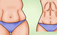 Cvičte takto každý deň 6 minút a uvidíte, čo sa stane s vaším bruchom!   Báječné Ženy
