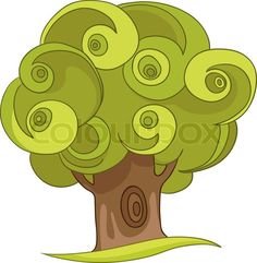 3324403-cartoon-illustration-tree-isolated-on-white-background.jpg (781×800)