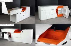 minimalist furniture - Buscar con Google