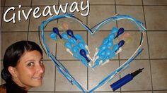 Giveaway Chiuso - Ottobre Novembre Dicembre 2014 - Vinci i palloncini e la pompetta!! Partecipa guardando il video del contest su youtube - http://youtu.be/diQa1QySCSs