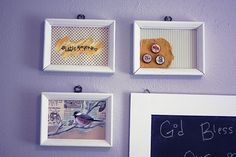 baby room collage ideas