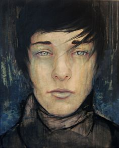 Cool Paintings by Michael Shapcott - II http://www.inspirefirst.com/2012/07/30/cool-paintings-michael-shapcott/