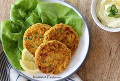 Make-Ahead Paleo Salmon Cakes Recipe  leave out the eggs and they are still fine
