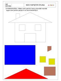Preschool Body Theme, Preschool Activity Books, Montessori Activities, Preschool Activities, Free Preschool, Printable Preschool Worksheets, Fun Worksheets, Letter D Crafts, Free Kids Books