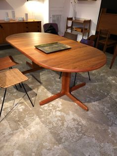 204x105 table pour la cuisine salle à manger Dining Table, Furniture, Home Decor, Diner Kitchen, Decoration Home, Room Decor, Dinner Table, Home Furnishings, Dining Room Table