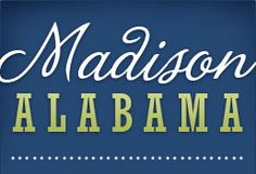 City of Madison, AL - Home Page