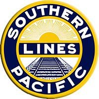 The Southern Pacific Logo