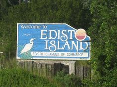Edisto = Relaxation