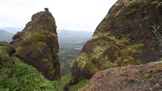 Saddle Mountain in Oregon, boasting nature hikes and breathtaking views. Discover more at www.discoveramerica.com