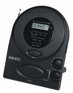 1000 images about homedics alarm clock on pinterest. Black Bedroom Furniture Sets. Home Design Ideas