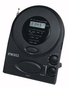 1000 images about homedics alarm clock on pinterest alarm clock alarm clock radio and radios. Black Bedroom Furniture Sets. Home Design Ideas