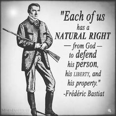 #truth #liberty #bastiat #patriot #sonsofliberty #donttreadonme #molonlabe #liberty #2a #3p #livefreeordie #freedom #usa #america #murica #republic #1776 #guns #rifle #shotgun #selfdefense #selfreliance #PutUpOrShutUp #JOINORDIE by sons.of.liberty