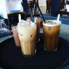 Break Coffee Shop in Banda Aceh, Aceh