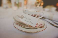 Image: LoveMyDress - Beautiful Vintage tea cups available @Matty Chuah Little Tea Cup Company