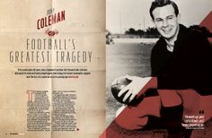 AFL Record Round 8, 2014 - John Coleman Feature