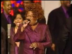 Richard Smallwood & Vision - Calvary - YouTube