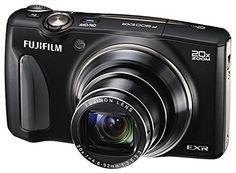 Price Comparisons FUJI PHOTO FILM P10NC09360A DIGITAL CAMERA FINEPIX F900EXR BLACK [1] Pro-Series (Epitome Verified) Online