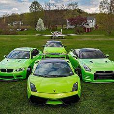 いいね! green  https://www.facebook.com/GetOnCar #green #followback #car #auto #geton #supercar #luxury #drift #gif #jdm ↓ http://geton.goo.to