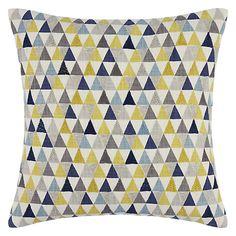 Buy John Lewis Prism Cushion Online at johnlewis.com