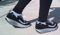 Wright & Schulte LLC Files Skechers Shape-Ups Lawsuit on Behalf of Woman Forced to Undergo Ankle Surgery, Allegedly Due to Skechers Shape-Ups Toning Shoes.