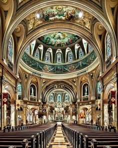 Our Lady of Victory  Lackawanna NY