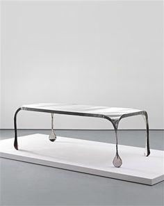 Light Table - Ron Arad, 1990s