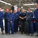 Axalta and WorldSkills Australia Renew Partnership to Advance Refinish Professionals