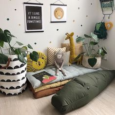 [Werbung] ⠀⠀⠀⠀⠀⠀⠀⠀⠀⠀ Welcome to the jungle! In our cozy corner, it has become very jungle meanwhile - feel it - [Advertising] ⠀⠀⠀⠀⠀⠀⠀⠀⠀⠀ Welcome to the jungle! In our cozy corner, it has beco - Baby Boy Nursery Room Ideas, Nursery Crib, Baby Bedroom, Girls Bedroom, Bedroom Decor, Boys Jungle Bedroom, Themed Nursery, Jungle Baby Room, Jungle Theme Nursery