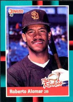 1988 Msa Jiffy Pop Discs 11 Wally Joyner Front 1988 Baseball