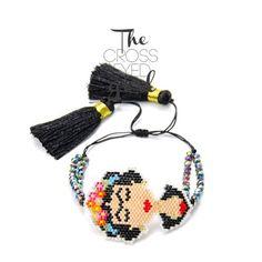 Dit item is niet beschikbaar Brick, Crochet Earrings, Drop Earrings, Etsy, Vintage, Jewelry, Punch, Stud Earrings, Bangle Bracelets