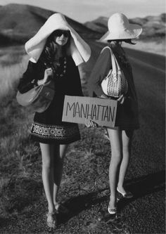 next stop: manhattan