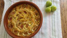 Mis Recetas de Cocina: Clafoutis de higos Apple Pie, Desserts, Food, Figs, Cooking Recipes, Tailgate Desserts, Deserts, Essen, Postres