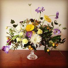 constance spry flower arrangements - Google Search