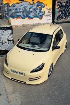 #Peugeot #206