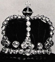 Bridal crown of Prussia
