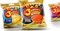 Ukrainian snack