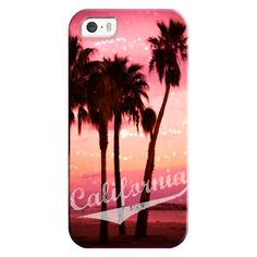 iPhone 6 Plus/6/5/5s/5c Bezel Case - CALIFORNIA (46 CAD) ❤ liked on Polyvore featuring accessories, tech accessories, iphone case, iphone cover case and apple iphone cases