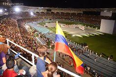 En la clausura de los Juegos Mundiales estará Carlos Vives El programa del domingo en el estadio Olímpico Pascual Guerrero tendrá transmisión de televisión nacional a través de Señal Colombia y Telepacífico.