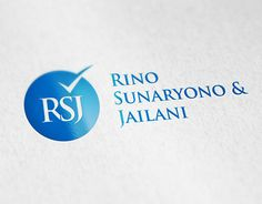 "Check out new work on my @Behance portfolio: ""Rino Sunaryono & Jailani (RSJ) Branding -"" http://on.be.net/1ImKvLr"