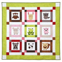 AccuQuilt-GO-Fabric-Cutting-Die-Raccoon-55333-Quilting-Sewing