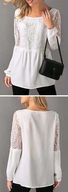 Blouse: re-fashion or new