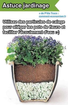 20 Insanely Clever Gardening Tips And Ideas.some really really good ideas, though a few might need some tweaking. 20 Insanely Clever Gardening Tips And Ideas.some really really good ideas, though a few might need some tweaking. Diy Garden, Garden Landscaping, Garden Ideas, Shade Garden, Landscaping Tips, Container Plants, Container Gardening, Bucket Gardening, Flower Gardening