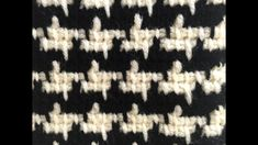 Sewing Scarves, Crochet Scarves, Crochet Shawl, Baby Knitting Patterns, Hand Knitting, Crochet Patterns, Knitting Videos, Crochet Videos, Crochet Fox
