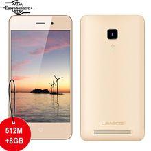 Оригинальный 4 Дюймов Leagoo Z1 Смартфон 8 ГБ ROM Android 5.1 3 Г WCDMA MT6580M…