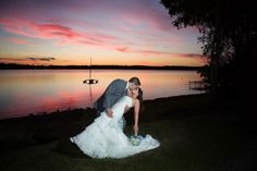 Picture Perfect Wedding Photo