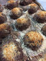 Dukan αλά ελληνικά: Συνταγές 1ης φάσης Muffin, Low Carb, Breakfast, Food, Morning Coffee, Essen, Muffins, Meals, Cupcakes