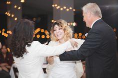 Pecan Grove Wedding Photography, Salt Lick, Austin Wedding Photographer, Texas hill country wedding photos, candid wedding photography, father daughter dance, mother daughter dance  (c) Lahra Bryant Photography www.lahrabryant.com