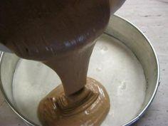 Jadran torta , zákusky a koláče, fotopostupy | Tortyodmamy.sk Pudding, Cake, Food, Custard Pudding, Kuchen, Essen, Puddings, Meals, Torte