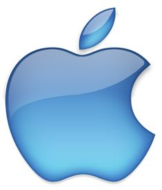 APPLE  Logo
