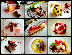 Sweets, Sweets, Sweets ...